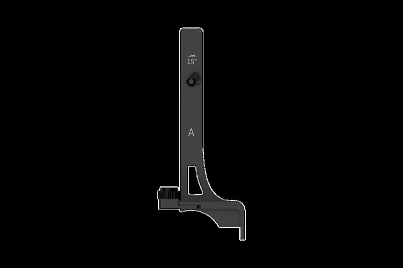 直立支架A