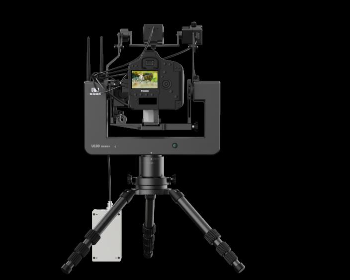 智能拍摄设备常用附件介绍