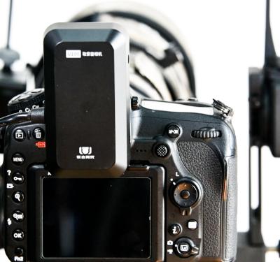 第6步 安装取景窗相机及注意事项