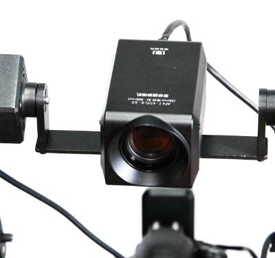第10步 目标搜索相机的安装