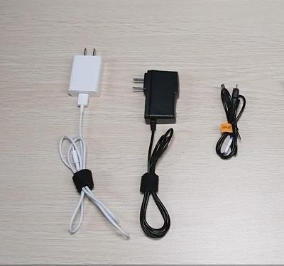 第5节 电源部件的充电及注意事项
