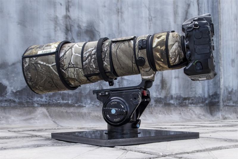 摄影拍鸟器材的机身+镜头的组合分享